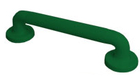 Green Grab Rails