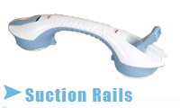 Suction Rails