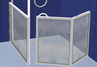 Wetroom Shower Door Packs